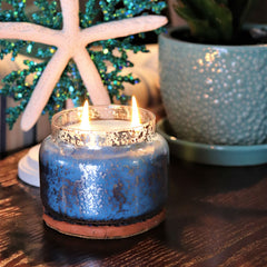 Coastal candle by The Columbia Fragrance Co.
