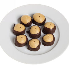 Buckeye - Chocolate and Peanut Butter