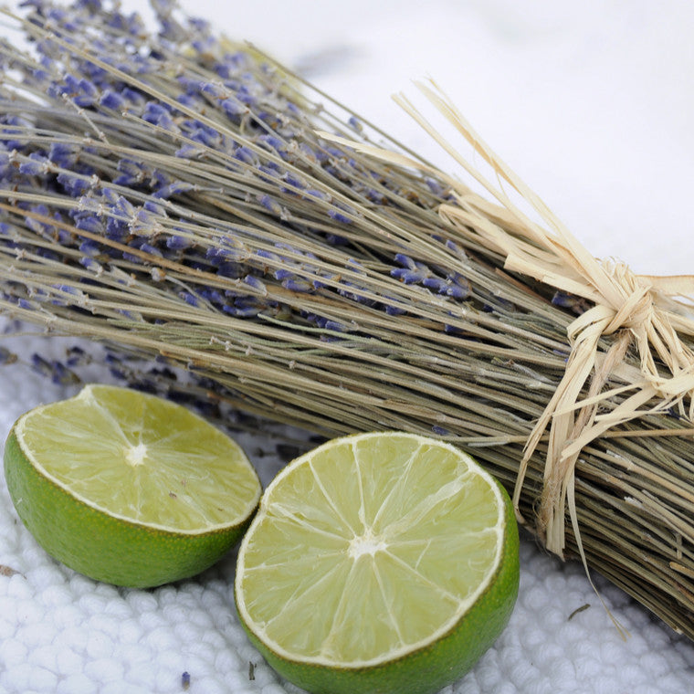 Rejuvenate - Lavender and Lime