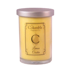 Lemon Cookie Lemon Cookie 12 oz candle, Unknown - Craftyzke, The Columbia Fragrance Co.  - 1