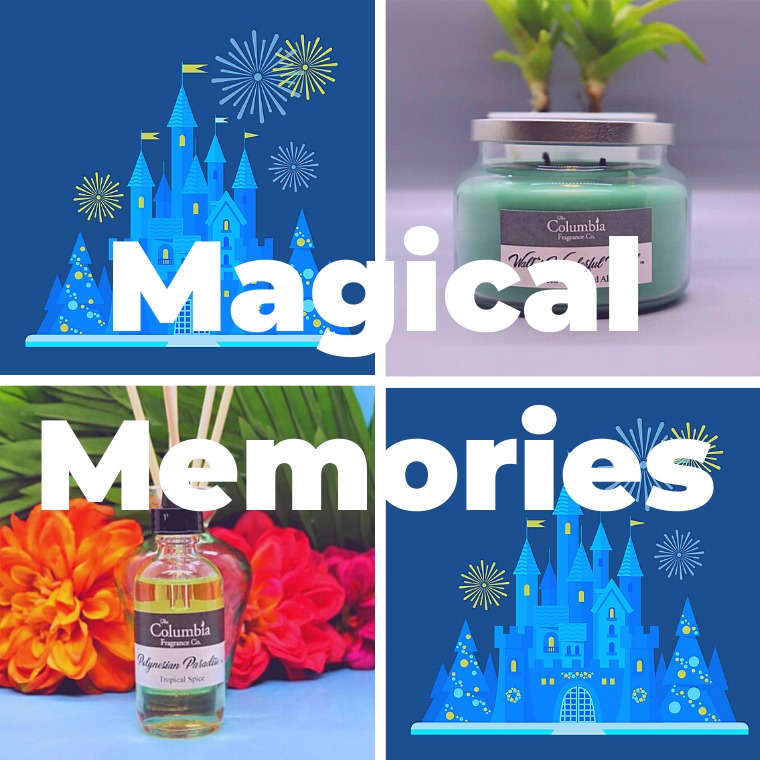 Magical Memories scent set