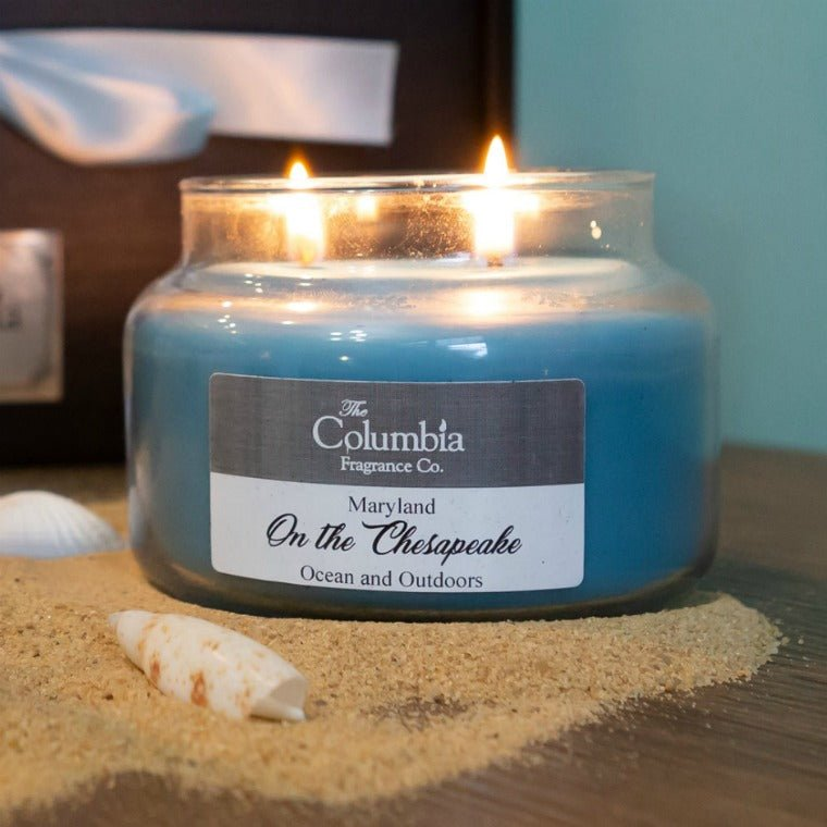 On the Chesapeake (Ocean and Outdoors) - The Columbia Fragrance Co.