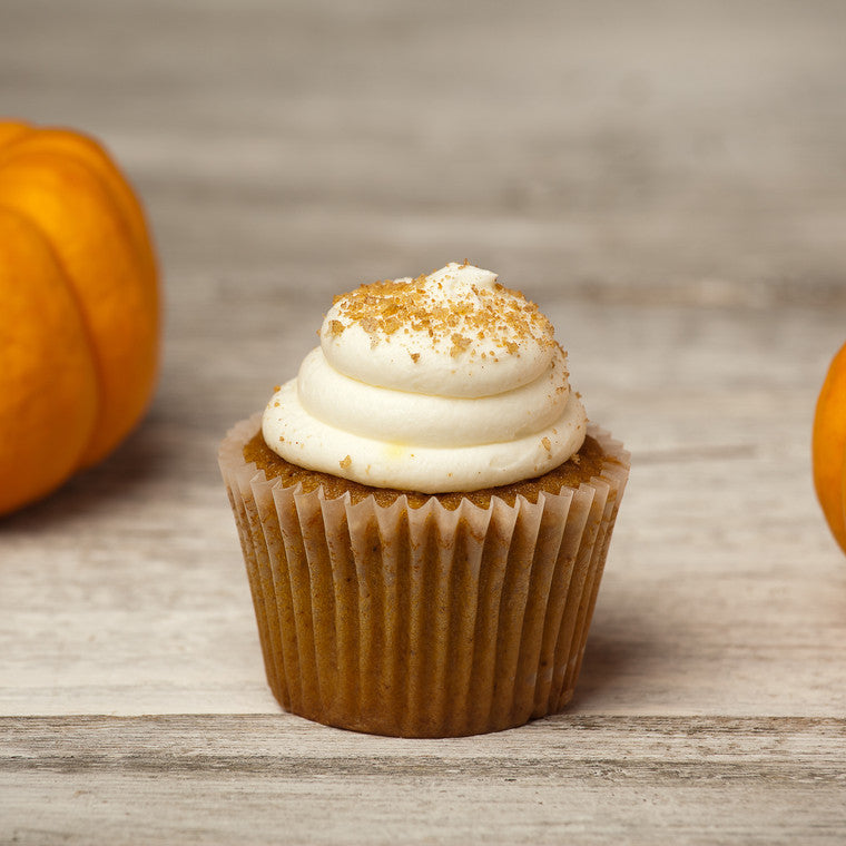 Pumpkin Buttercream