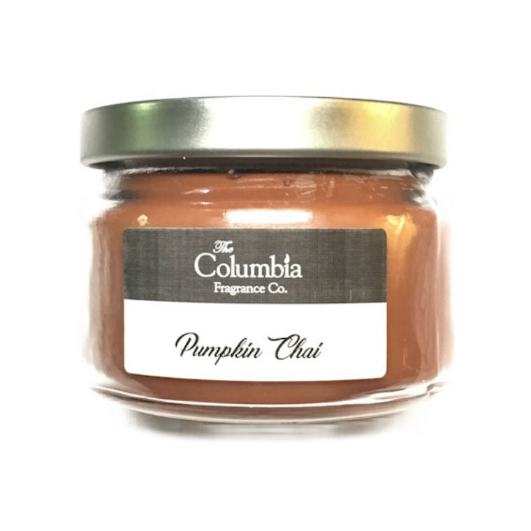 Pumpkin Chai - The Columbia Fragrance Co.