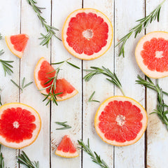 Rosemary and Grapefruit