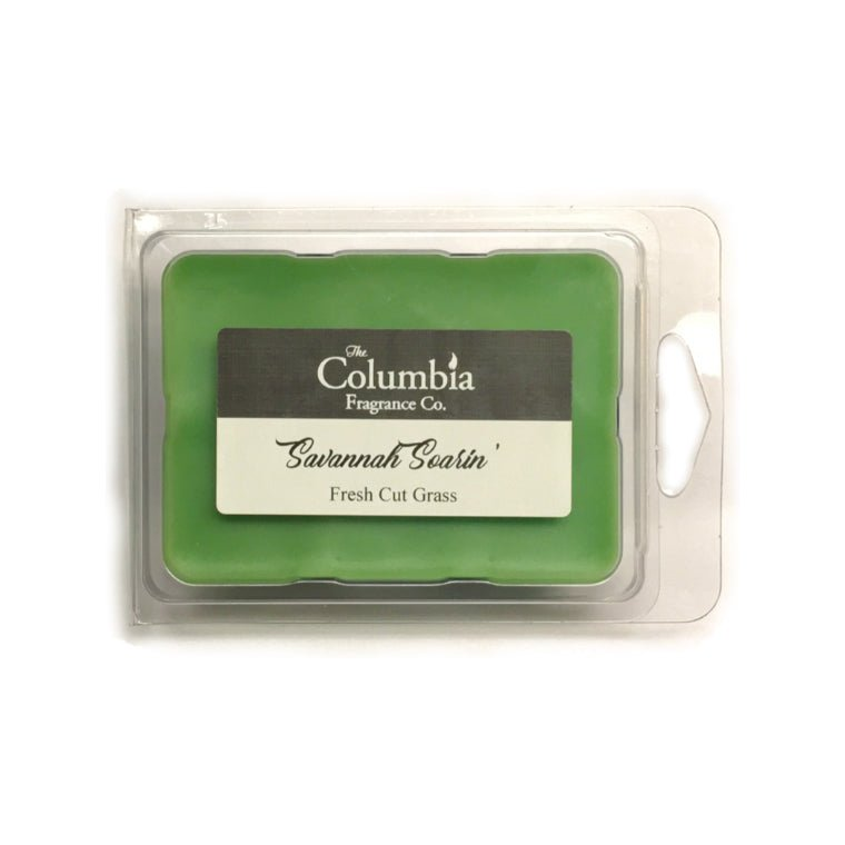 Savannah Soarin' (Fresh Cut Grass) - The Columbia Fragrance Co.