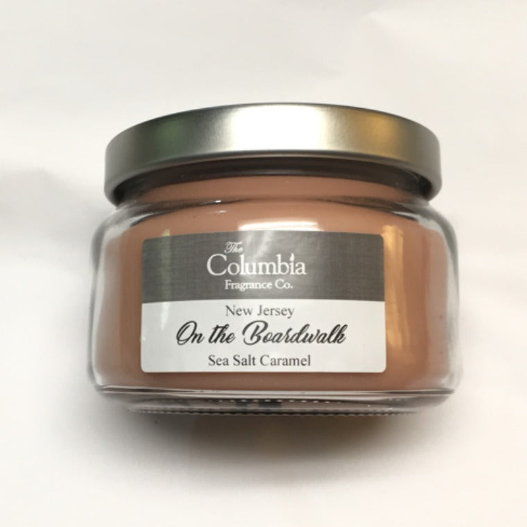 Sea Salt Caramel - The Columbia Fragrance Co.