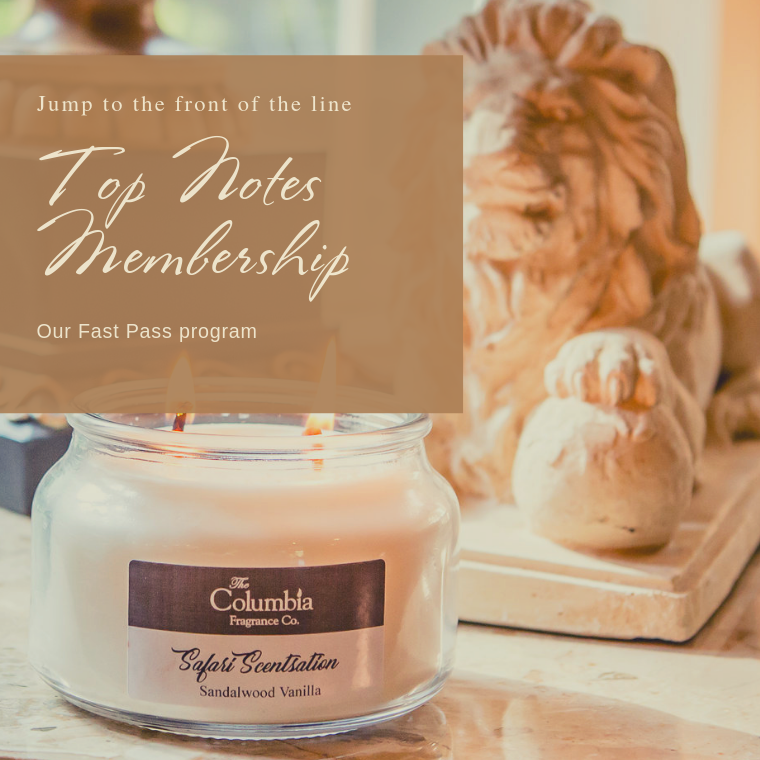 Top Notes membership