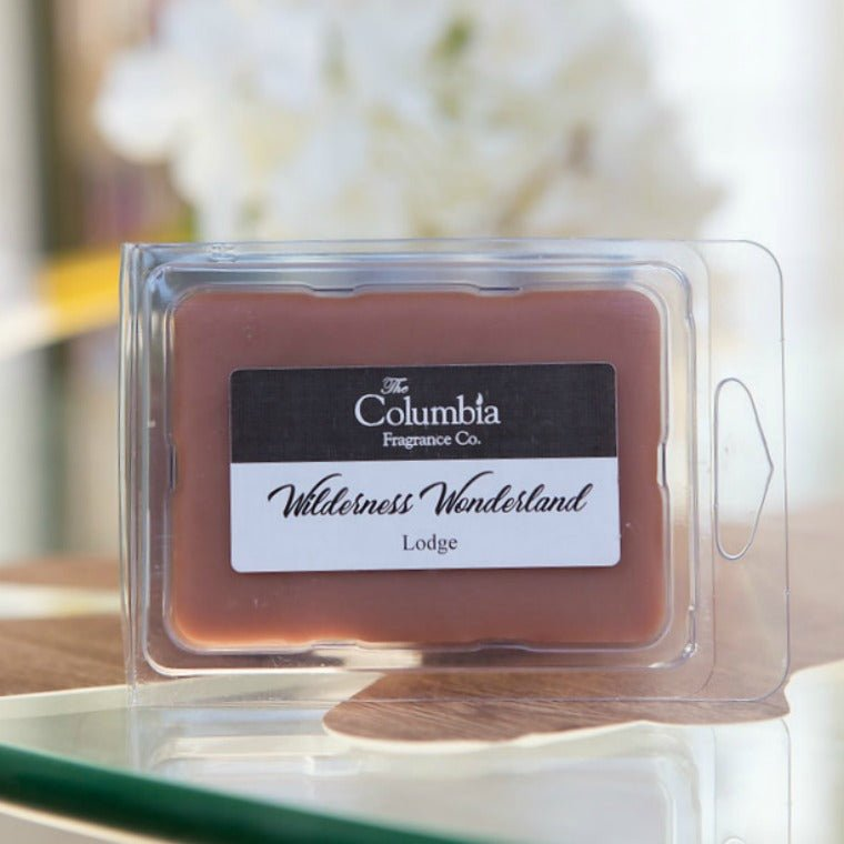 Wilderness Wonderland breakaway melts - The Columbia Fragrance Co.