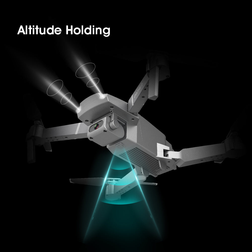 4K HD Camera Quadcopter