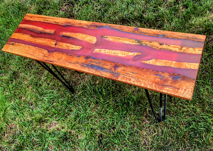 Red River Table