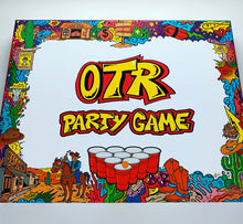 Load image into Gallery viewer, OTR Party Game