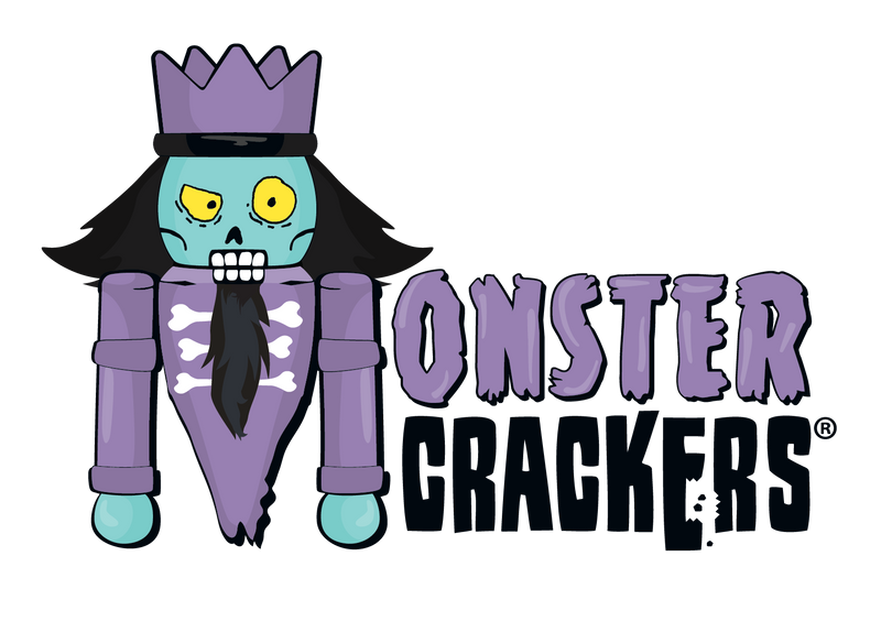 Monster Crackers