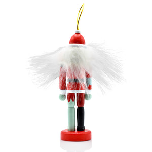 Claustopher Chomp Holiday Ornament