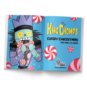 King Chomp's Crazy Christmas