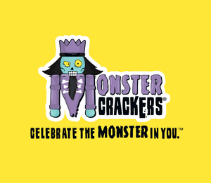Monster Crackers Show Special: SP1