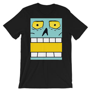 King Chomp Box Face Adult Tee - All Gender