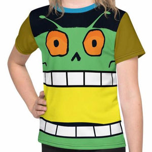 Marco Smash Kids Tee (2T-7) All-Over Print