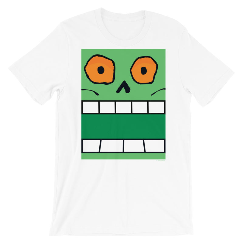 Marco Smash Box Face Adult Tee - All Gender