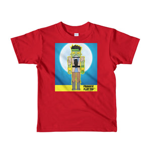 Frankie Flat Top Full Moon Kids Tee (2-6 yrs)