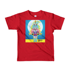 Princess Uni Full Moon Kids Tee (2-6 yrs)