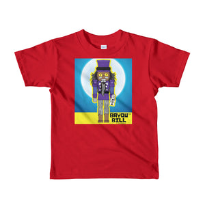 Bayou Bill Full Moon Kids Tee (2-6 yrs)