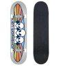 Alien Workshop AWS Holiday 20 Spectrum Complete Gray 7.75""