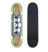 Alien Workshop AWS Holiday 20 Spectrum Complete Green 8.25""