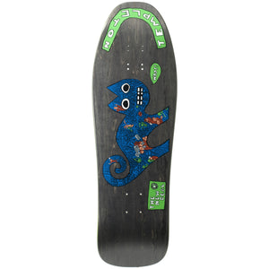 "New Deal Templeton Cat SP Deck 9.75"" Black"