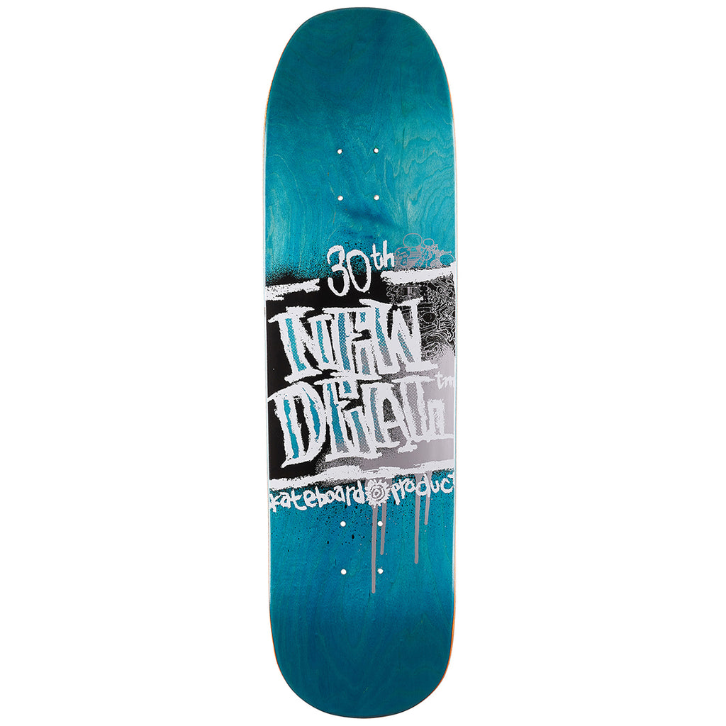 New Deal WTF Napkin Founder Howell Deck Multi 8.625""
