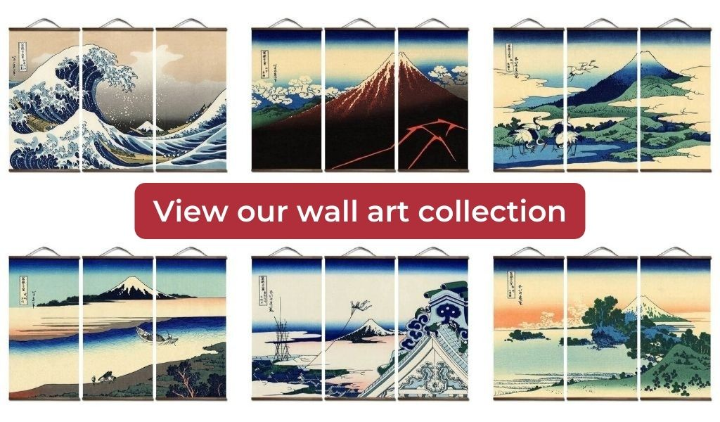 wall art collection