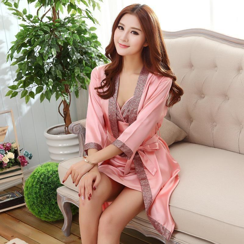 Japanese Sleepwear - Women - M