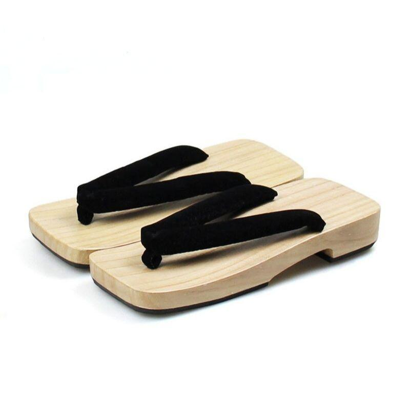 Mens Geta - Flat sole