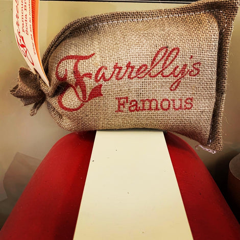 Farrelly's Famous Signature Products