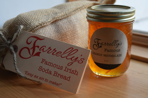 Farrelly's Famous Irish Soda Bread Mix