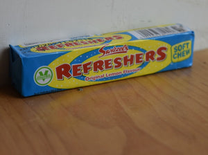 Refresher Candy