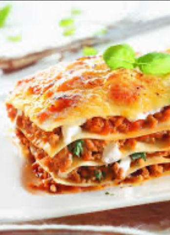 Heat at Home - Dinner for 2 (lasagna)