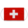 Switzerland Flag Face Mask