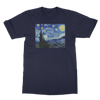 Van Gogh Starry Night T-Shirt