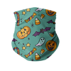 Trick or Treat Gaiter/Face Cover
