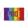 PRIDE Impact Face Mask