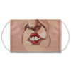 Hocus Pocus Art Illustration Winifred Face Mask