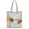 Adam & God Hands Tote Bag