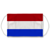 Netherlands Flag Face Mask