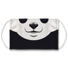 Animal Friends Panda Face Mask