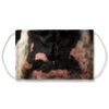 Boxer Dog Nose Mouth Face Mask