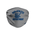 Non Athletic Dept Face Mask