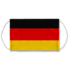 Germany Flag Face Mask