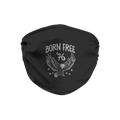 Born Free 76 Face Mask