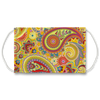 Carousel of Colors Paisley Face Mask